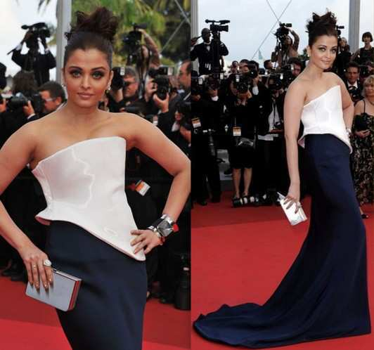 aishwarya rai in-cannes-2011