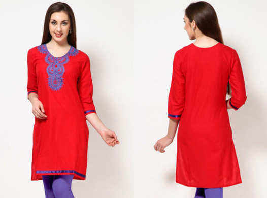 159d0324c04 Our Top 30 Picks of the Best Kurtis Online