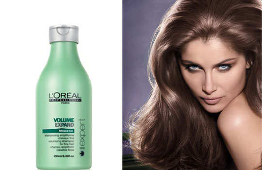 10 Best Shampoos to Add Volume to Thinning Hair - Wetellyouhow