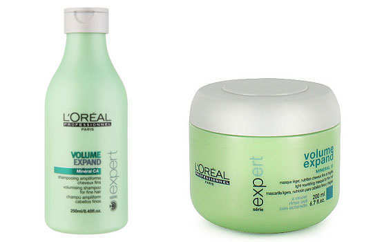 10 Best Shampoos To Add Volume To Thinning Hair