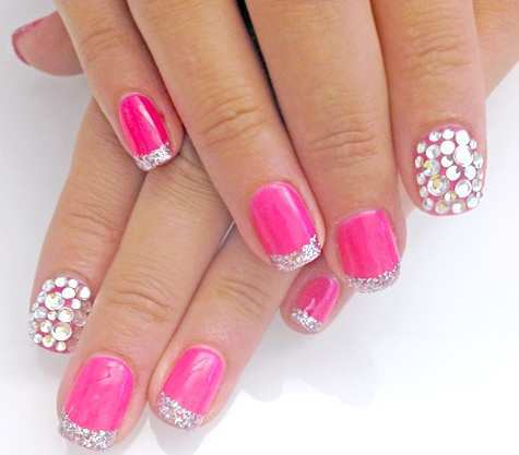 embellished-nails-crystals
