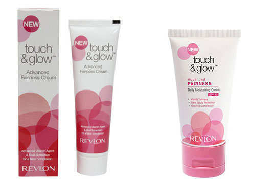fairness-creams-for-indian-skin-revlon