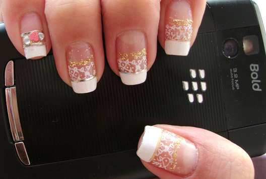 french-lace-nails