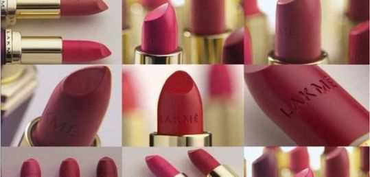 Best Matt Lipstick Shades from 10 Best Brands to Wear This ...Lakme Lipstick Shade Card With Shade Number With Price