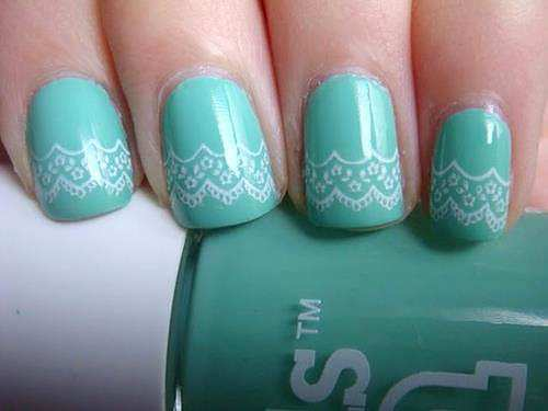 mint-lace-nails