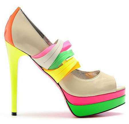 neon-heels