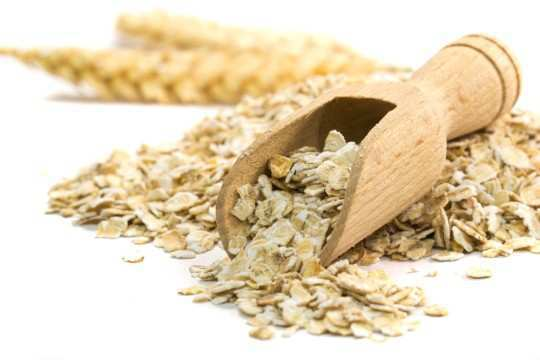 facial-dark-spots-oatmeal