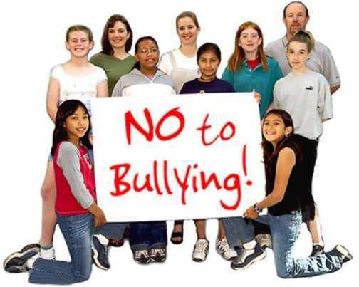 not-bullying