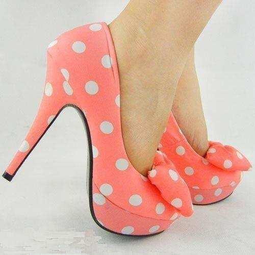 polka-heels