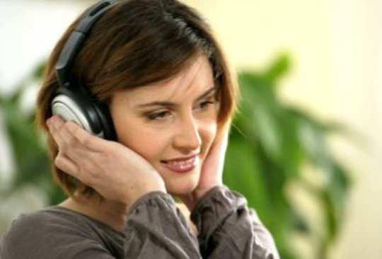 romantic-girl-listening-music