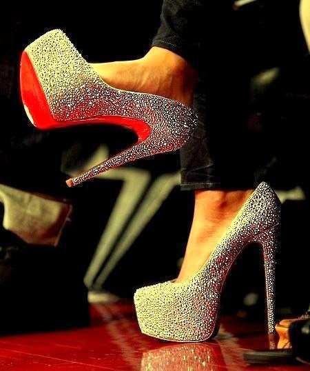 sparkle-heels