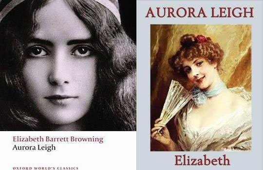 critical essays elizabeth barrett browning