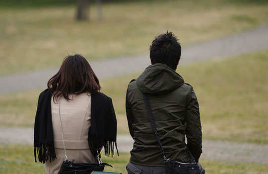 dating a quiet reserved man Quiet women often get mistaken as shy or unsure, and this can make them seem  undesirable or difficult to get to know.