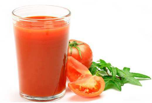 tomato-juice-facial-dark-spots-remedies