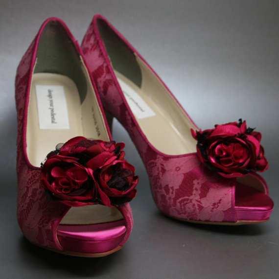 wedding-peep-toes