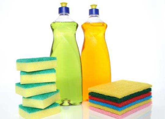 Dishwashing-Liquid