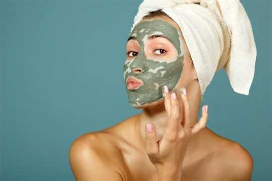 Green-Clay-Facial