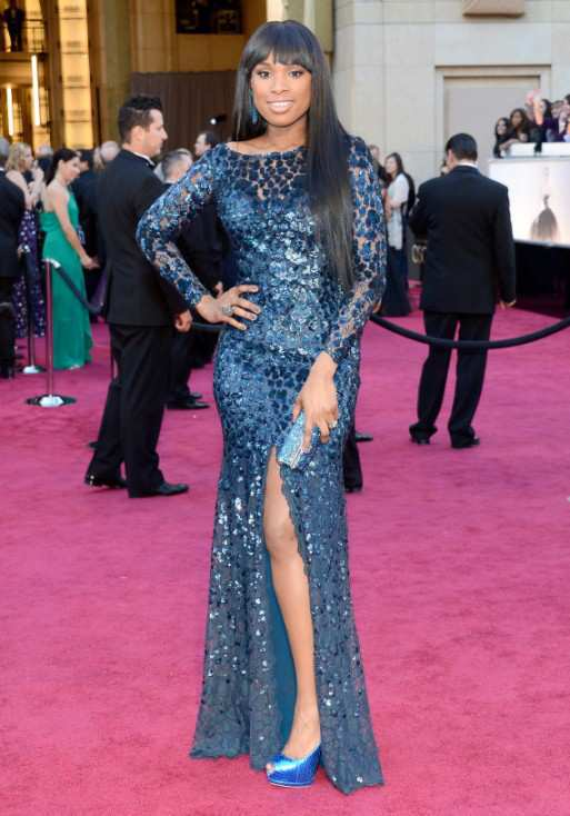 Jennifer-Hudson-at-oscar-2013