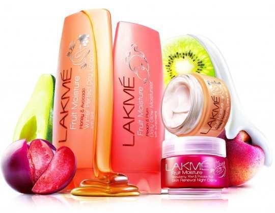 Lakme-Fruit-Moisture-Range-Moisturizers