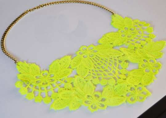 Neon-lace-necklace