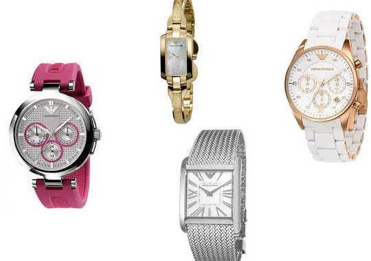 top 15 women�s watch brands to die for