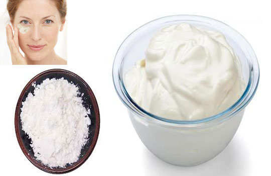 dark-circles-home-remedies-yogurt-corn-flour-6