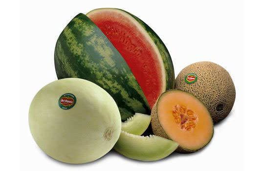 get-rid-ofdouble-chin-home-remedies-melon