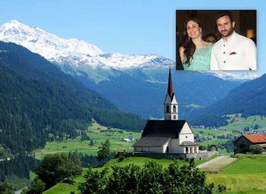 kareena-saif-swiss-alps