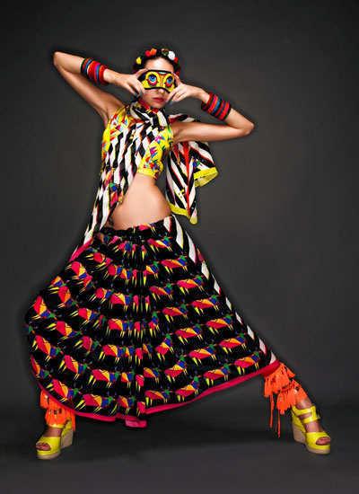 quirky-sari-1