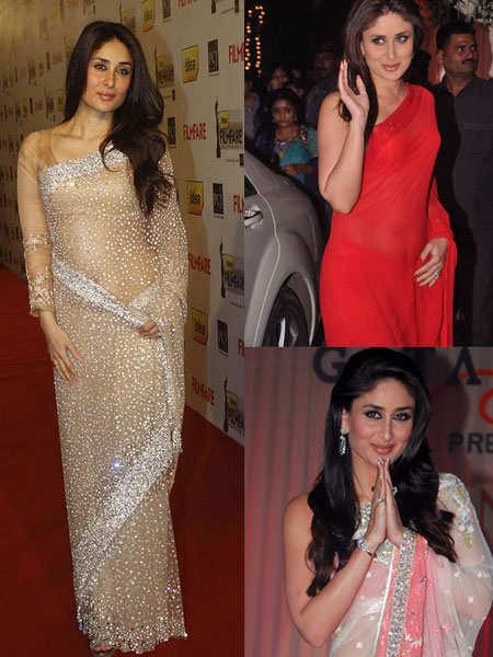 shimmer-outfits-bollywood-kareena