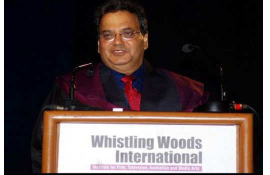 whistling-woods-subash-ghai