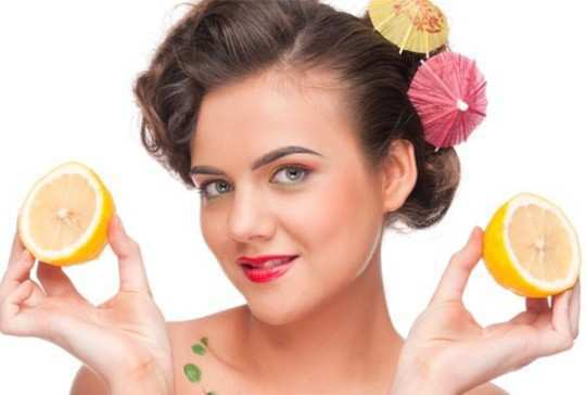 Beauty-Benefits-of-Lemon