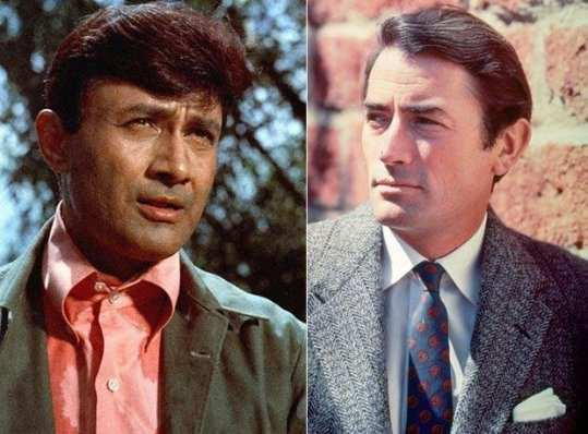 Dev-Anand-and-Gregory-Peck