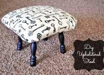 Diy-Upholstered-Stool