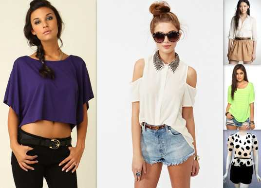 Fashion-Mantras-for-College-Trend #2