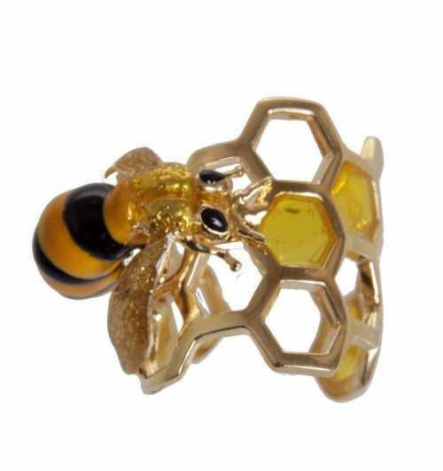 Honeybee-ring1