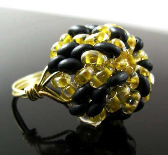 Honeybee-ring2