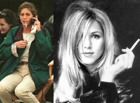 Jennifer-Aniston-smoking