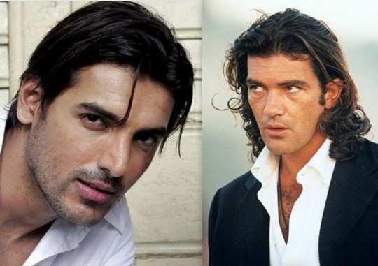John-Abraham-and-Antonio-Banderas