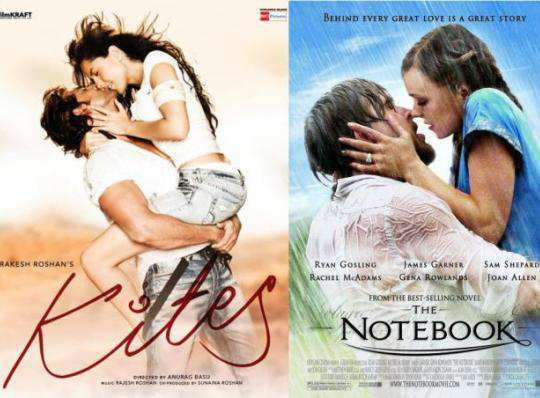 Kites-and-the-notebook-poster