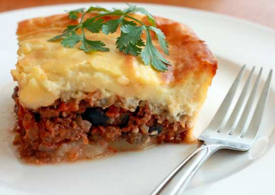 Moussaka-from-Greece