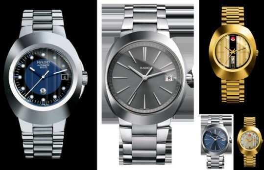 Rado-D-original-watch