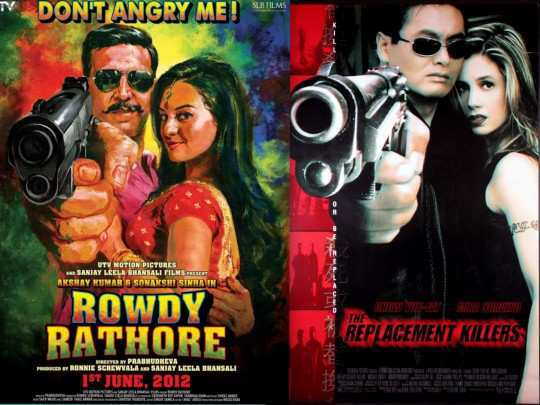 Rowdy Rathore-and-The-Replacement-Killers-poster