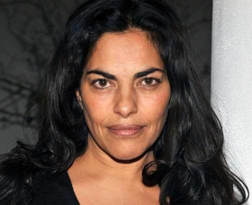 Sarita-Choudhury