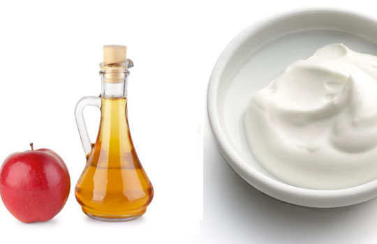 dark-elbows-knees-home-remedies-yogurt-vinegar