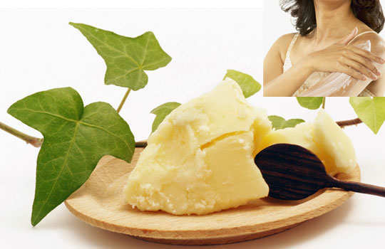 eczema-scars-home-remedies-shea-butter