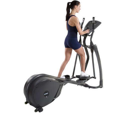 elliptical machine how to use