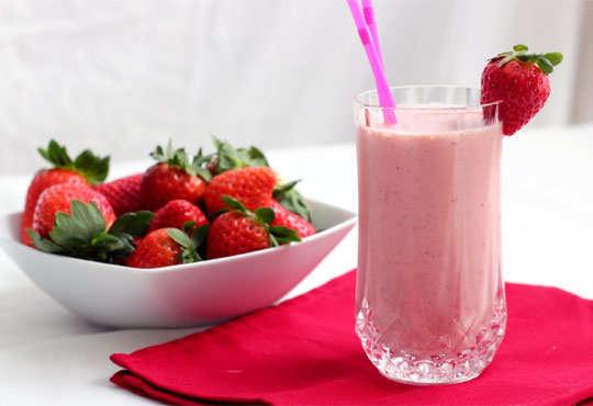 fresh-strawberry-milk-shake