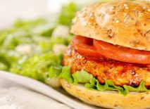healthy-food-burger