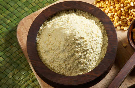 heat-rashes-home-remedies-gram-flour